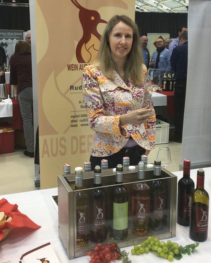 Wein Burgenland Linz